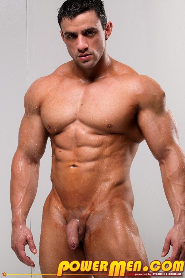 Macho Nacho for powermen Worlds sexiest gay bodybuilders download full movie ...