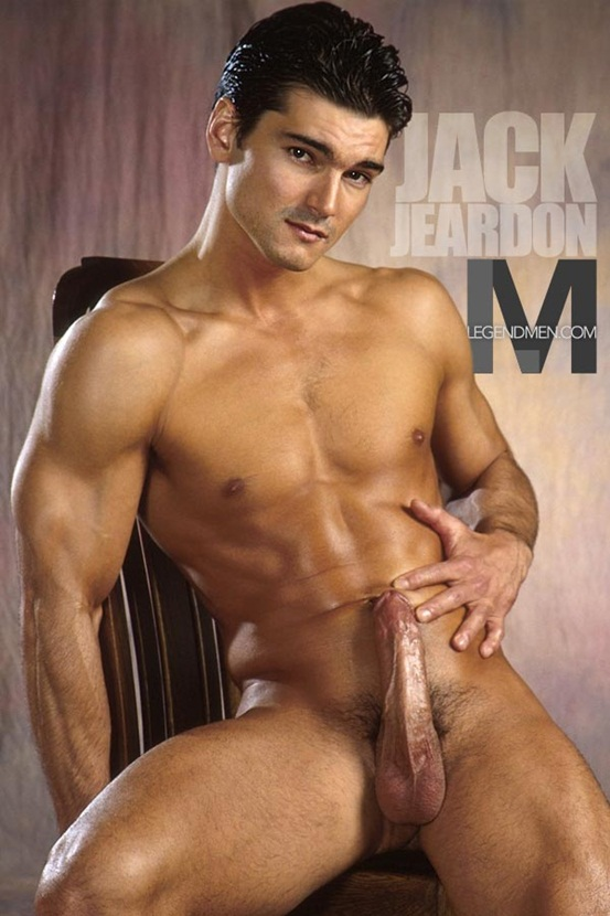 Muscle Bodybuilder Strips Naked And Strokes His Big Hard Cock