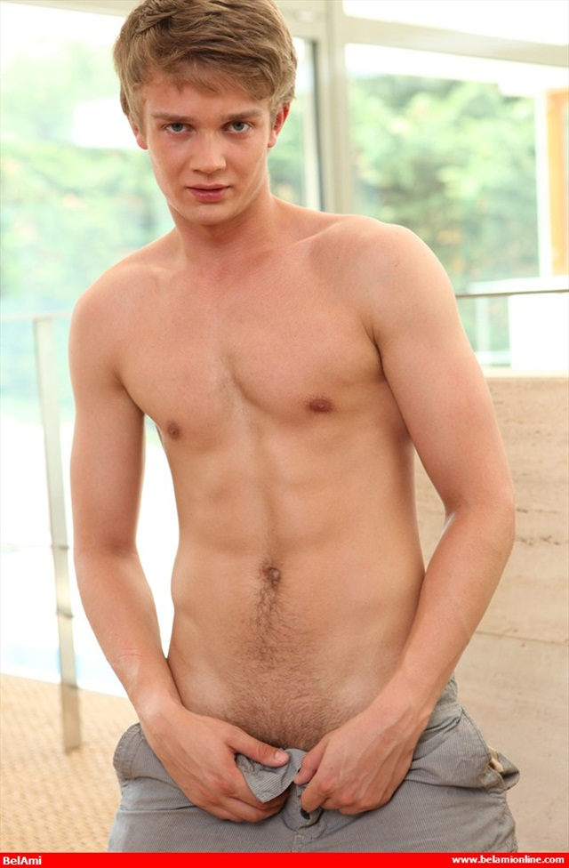 Tom Pollock pin up boy 02 Young nude Boy Twink Strips Naked and Strokes His Big Hard Cock torrent photo Tom Pollock pin up boy 02 Young nude Boy Twink Strips Naked and Strokes His ...